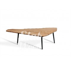 Eco-style Ash Coffee Table №18