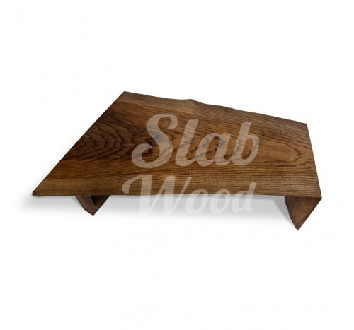 Eco-style Ash Coffee Table №45