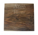 Walnut Slab Cutting Board №10