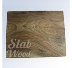 Walnut Slab Cutting Board №6